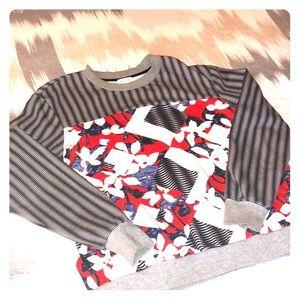 Peter Pilotto for Target Sweatshirt, Large